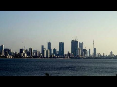 Tallest building of india: world one: yearly progress in mumbai skyline.