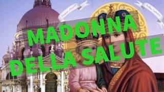 Preghiera - Madonna della Salute -  Supplica per chiedere una grazia (+TESTO PREGHIERA)
