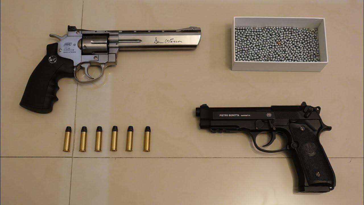 Resultado de imagen para pistola en fuego