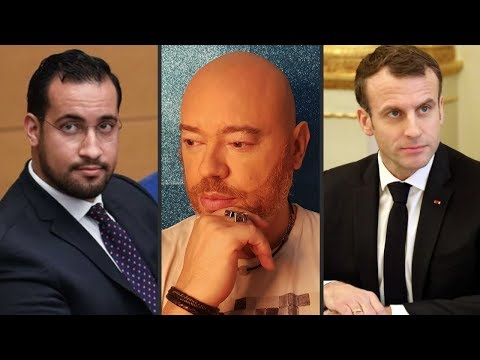AFFAIRE BENALLA/MACRON