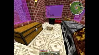 Летсплей Minecraft Thaumcraft (обзор модов). Исследования. Часть 3 + тигель
