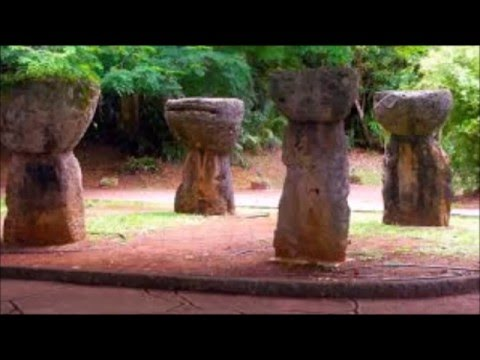 Megalithic Micronesia - What Is Our True Story