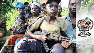 The Perpetrators of the Rwandan Genocide Are At Large in the Congo (2010)