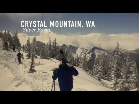 how to get to mt silver in liquid crystal