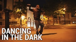 Dancing in the dark // edIT - Battling Go-Go Yubari in Downtown L.A.