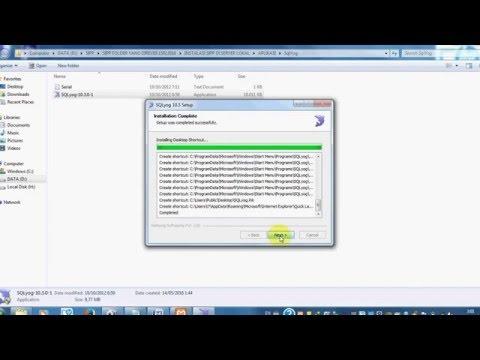 SIPP - SqlYog Full Serial Number