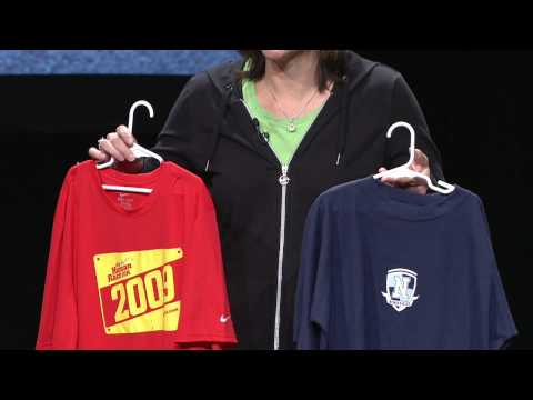 PopTech 2009: Lorrie Vogel
