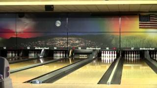 290 Game at Strikers East in Raymond, NH (From 9/17/14)