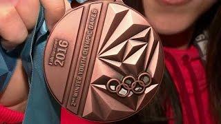Российские спортсмены успешно выступают на зимней юношеской Олимпиаде.