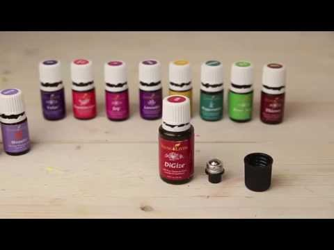 How to Change Inserts in Essential Oil Bottles