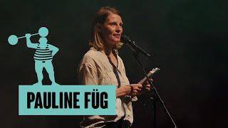 Pauline Füg – Die Abschaffung des Ponys