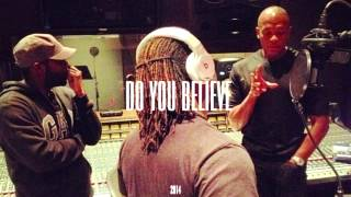 Do You Believe - Dr Dre type beat - Instrumental Rap Hip Hop Beat
