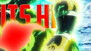 IT'S HIM! Dragon Ball Super Movie 2018 Trailer COMPLETE BREAKDOWN + ANALYSIS