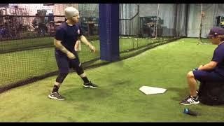 Marcus Pronay Baseball 2