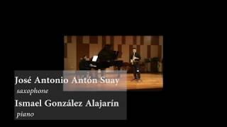Fuzzy Bird Sonata by T. Yoshimatsu