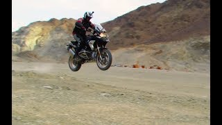 BMW GS OFF-ROAD TRAINING LEVEL 3 DAY-1
