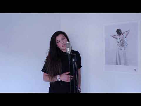 White Iverson X Congratulations - Post Malone / Fanny Isabella COVER