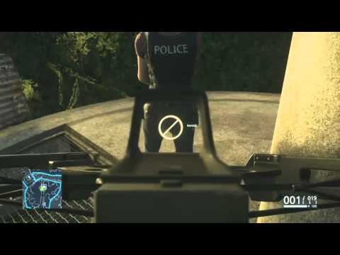 Battlefield Hardlines Episode 3 PLEASE LIKE AND SUBSCRIBE!!!