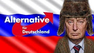 Warum Russlanddeutsche die AFD wählen