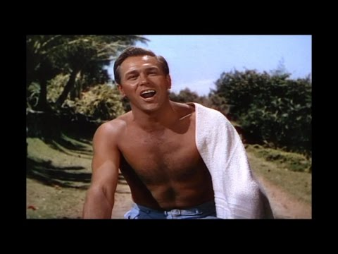 HOWARD KEEL  Singing in the Sun  PAGAN LOVE SONG