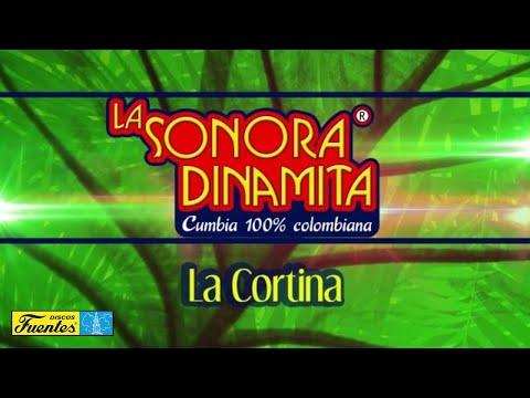 La Cortina - La Sonora Dinamita / Discos Fuentes [Audio]