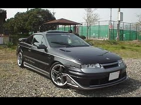 opel calibra tuning cz 1 by piter youtube. Black Bedroom Furniture Sets. Home Design Ideas
