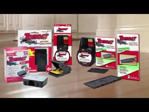 Mouse Bait Stations | TOMCAT | Scotts Miracle-Gro Canada
