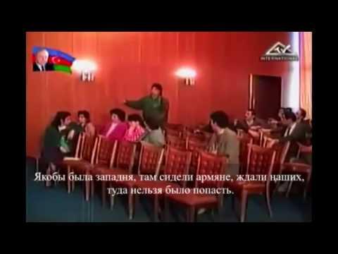 правда о ходжалу устами азербайджанского журналиста