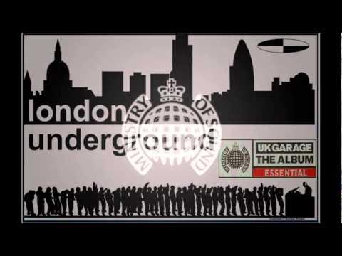 UK Garage Music ' Best Hits Ever ''