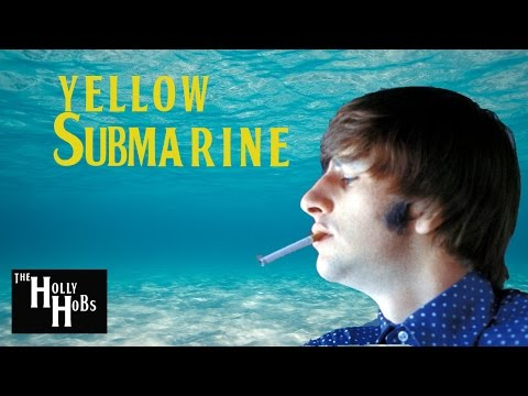 The Beatles - Yellow Submarine (Explained) The HollyHobs