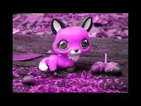 Littlest petshop- Animal I have become