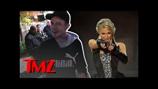 Deadmau5 – I'D DJ With Paris!!  For 2 Million Dollars! | TMZ