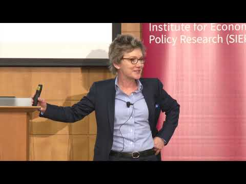 Mary C. Daly: Achieving Full Employment in the Modern Economy ...