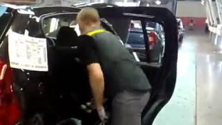 Сборка авто в России
