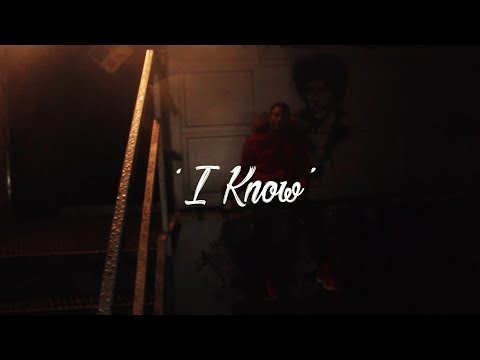 Dicey - 'I Know' - (Music Video by @ShaunBuggs)