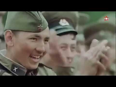Группа советских войск в Германии. ГСВГ или ЗГВ.