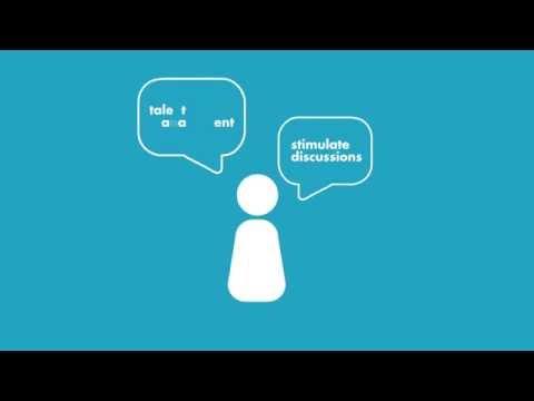 Talent Management programme - Trailer