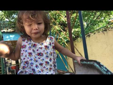 Part 2 Half Filipino-American Kids First Day of School in Bohol, Philippines -