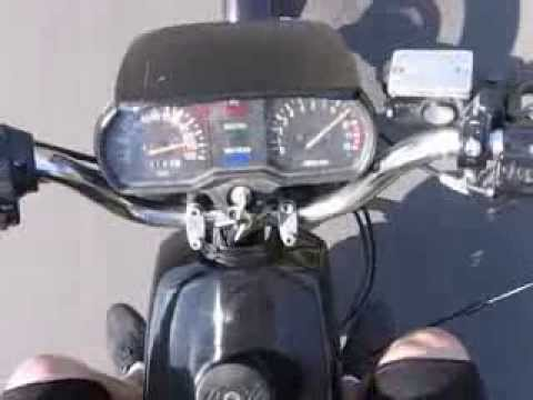 yamaha rd 80 mx is going to 110km h youtube. Black Bedroom Furniture Sets. Home Design Ideas
