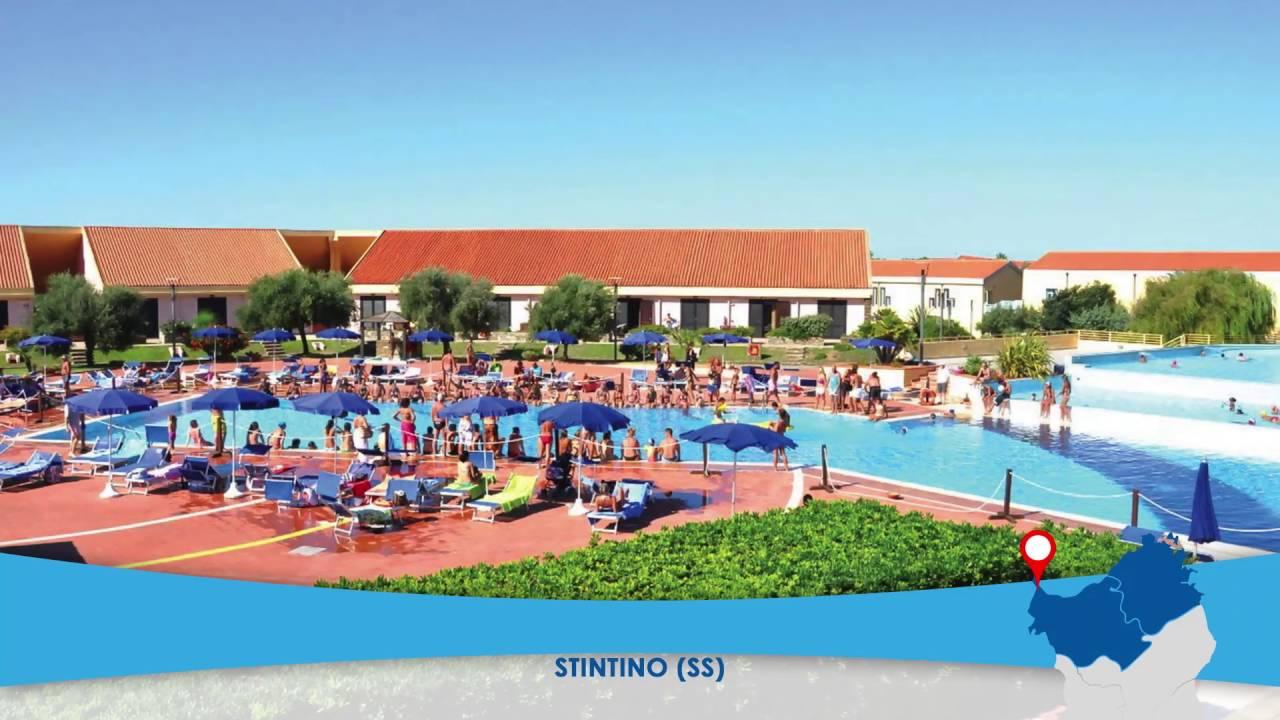 Villaggio le tonnare stintino sardegna mare for Villaggio turistico sardegna