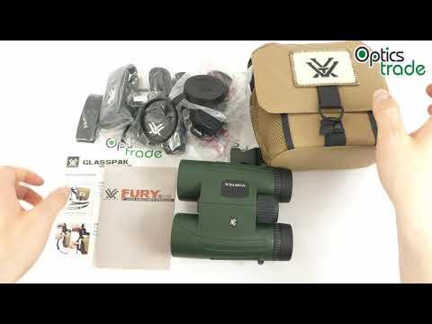 Vortex Fury HD 5000 10x42 Gen II Binoculars review