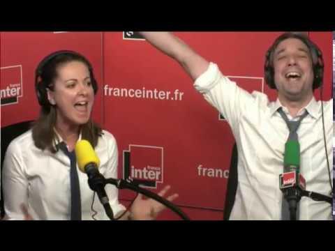 Emmanuel Macron : le débrief' de Clém et Jean-Mat' de l'agence Winwin - Le Billet de Charline