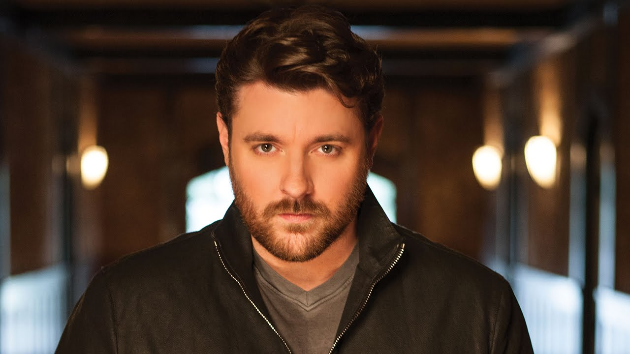 Tour Update: Chris Young