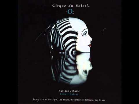Cirque Du Soleil O, O