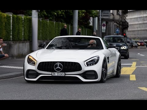 mercedes amg compilation 2017 amg gts amg gtc sls e63s c63s s63 cl63 cls63 youtube. Black Bedroom Furniture Sets. Home Design Ideas