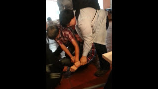 Кавказское похищение невесты
