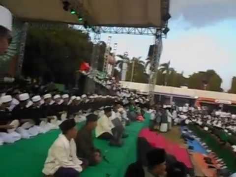 Pagelaran ISHARI dalam Rangka Muktamar NU ke 33 (end)
