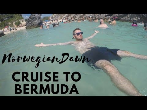 Bermuda Cruise 2017