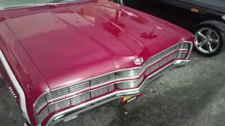 1969 Ford LTD XL GT