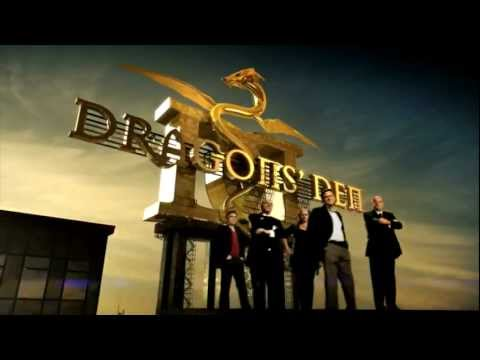 Sneak Peek of Dragons' Den Season Seven Opening | CBC